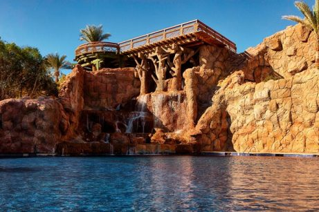 Sharm el-Sheikh – Sheraton Sharm 11