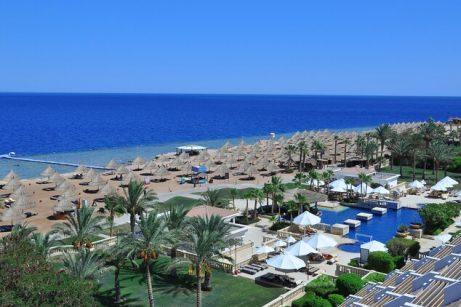 Sharm el-Sheikh – Sheraton Sharm 13