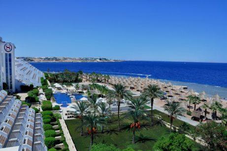Sharm el-Sheikh – Sheraton Sharm 14
