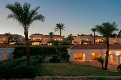 Sharm el-Sheikh – Sheraton Sharm 8