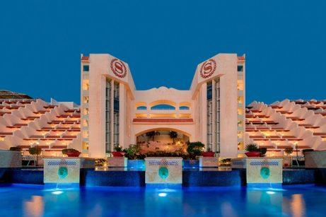 Sharm el-Sheikh – Sheraton Sharm 9