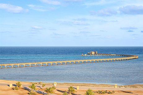 Sheraton Soma Bay 8