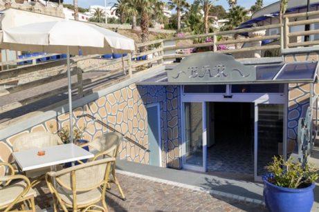 hotel-baiadellesirene-ischia-bar
