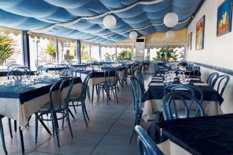 hotel-baiadellesirene-ischia-ristorante